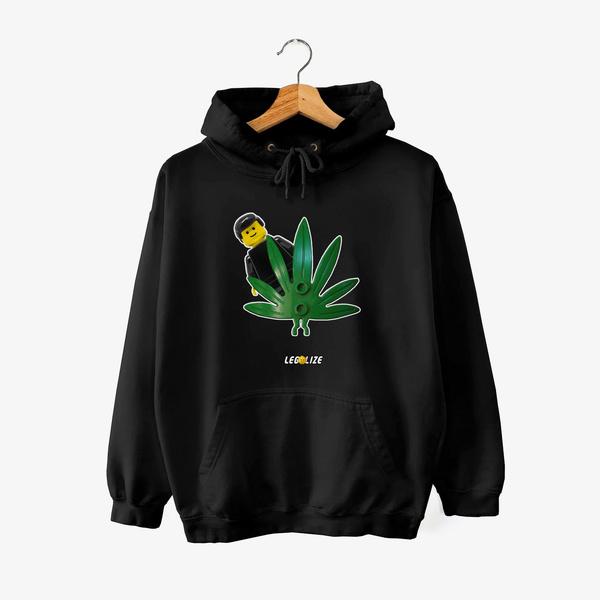 felpa weed