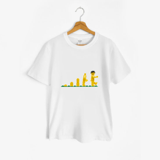 t shirt legolution