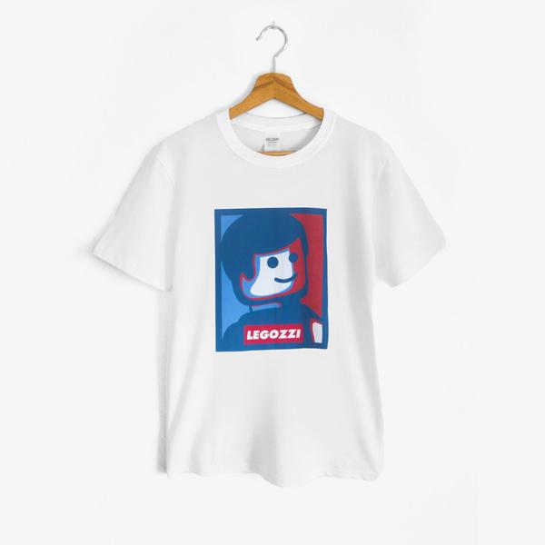 t shirt legozzi