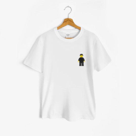 t shirt ugo mini